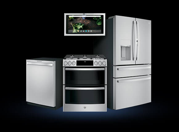 Featured Kitchen Package